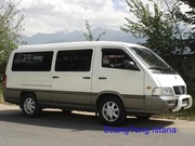 Транспортные услуги,  пассажирские перевозки  Алматы