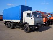 КАМАЗ 53215 БОРТОВОЙ КЫЗЫЛОРДА