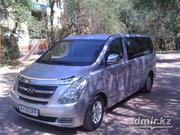 10 местный микроавтобус в Алматы развозка персонала