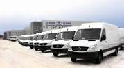 Транспортные услуги по развозке развозке персонала в Алматы