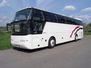 Заказать автобус в Астане.Аренда автобуса прокат автобуса в Астане