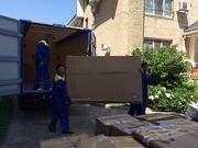Перевозка грузов и переезды с ИП 888
