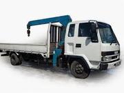 Перевоз грузов в г Алматы недорого