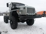 Продам Шасси Урал 4320
