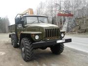Продам Бортовой Урал 4320 почти без пробега