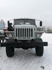 Продам Шасси Урал 4320 в отличном состоянии