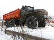 Урал 5557 Сельхозник 2000