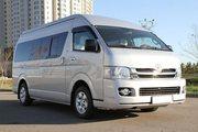 Аренда микроавтобусов Toyota Hiace 9-11 мест